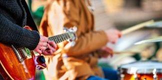 Music Events Bluffton