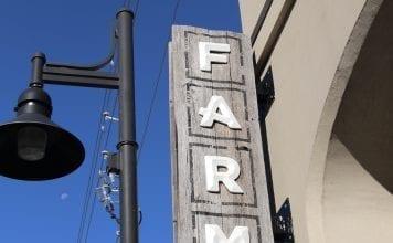 Restaurant in Bluffton Farm