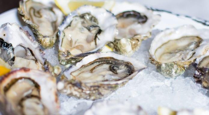 Hilton Head Island Seafood Festival 2020