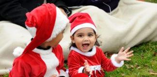 Bluffton Christmas Parade